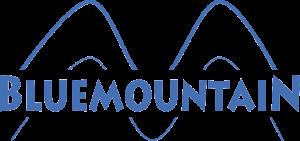 BLUE MOUNTAIN MARCA DE AGUA